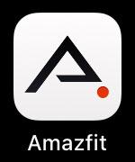 Amazfit 公式アプリ