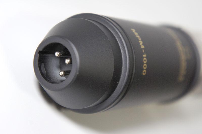 Marantz MPM-1000 接続