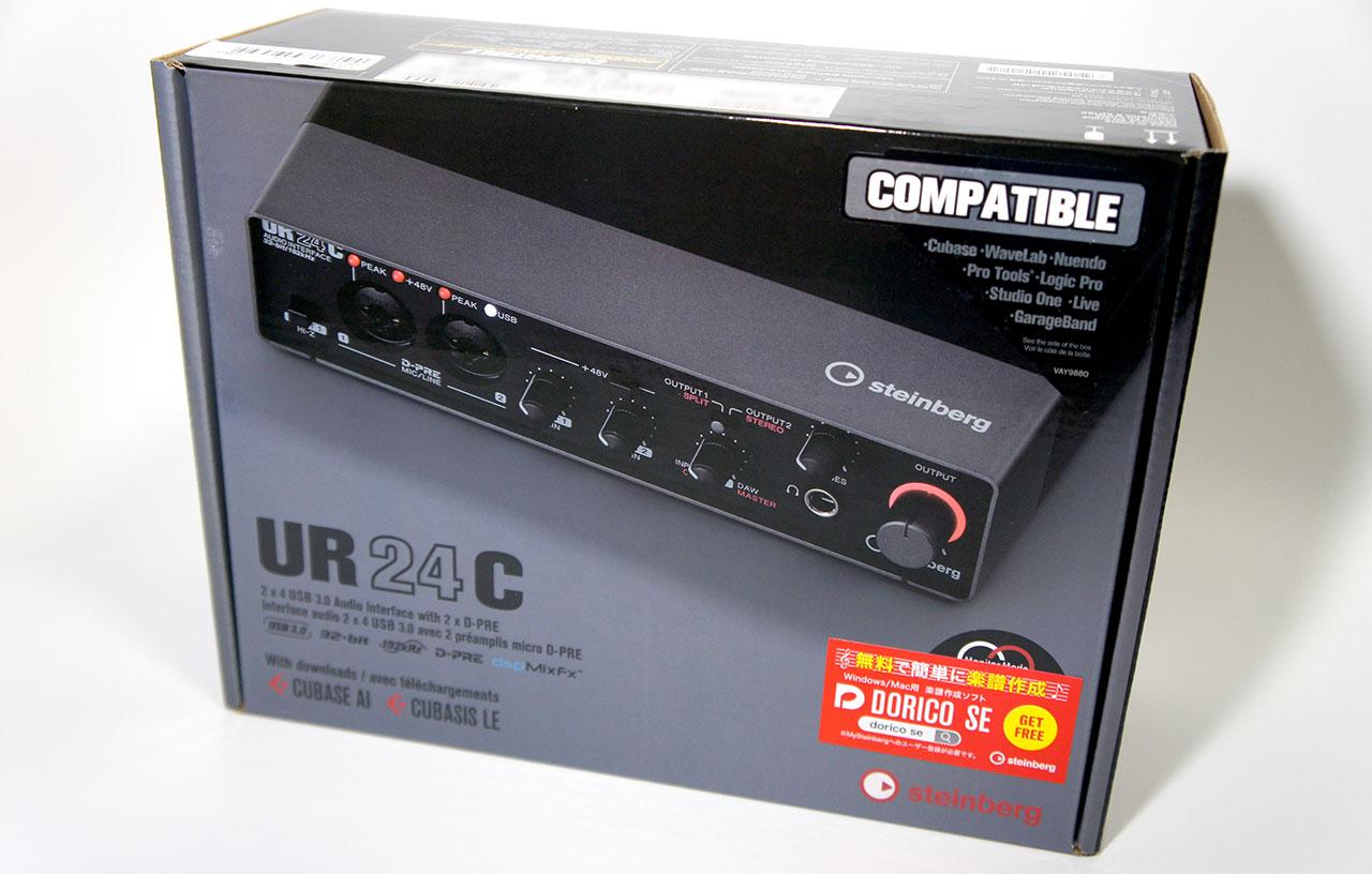 UR24C 外箱