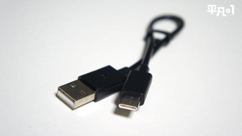 SONY WH-CH510 USB-Cケーブル